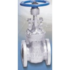 Velan Cast Steel Gate  Valve