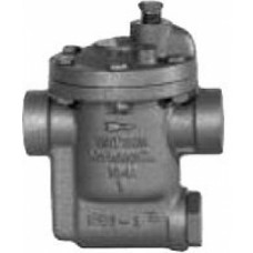 Watson McDaniel 1042 Inverted Bucket Steam Trap