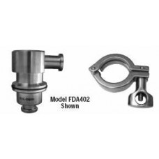 Watson McDaniel FDA400 Clean Steam Trap