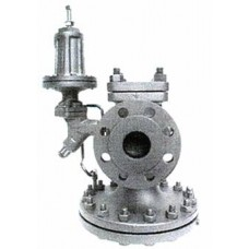 Watson McDaniel Air Pilot-Operated Regulating Valve