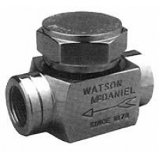 Watson McDaniel Thermodynamic Steam Trap TD600