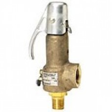Watts Series 41 Safety Valve