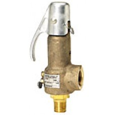 Watts Series 41A Safety Valve