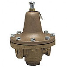 Watts Series 252A Pressure Regulator