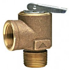 Watts Series 415 Safety Valve