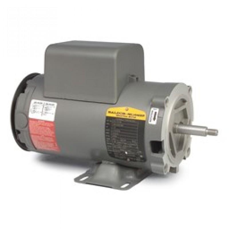 Baldor Motors Cjl1313a Control Specialties